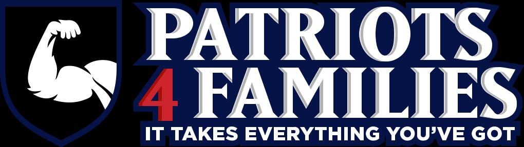 Patriots 4 Families